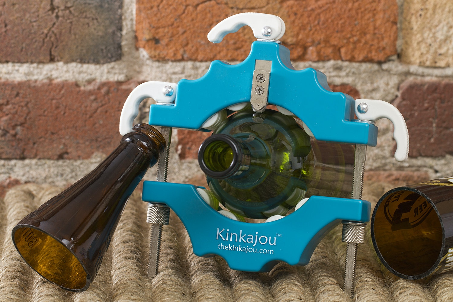 Kinkajou Bottle Cutter Kit
