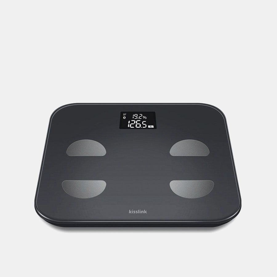 kisslink Smart Body Scale