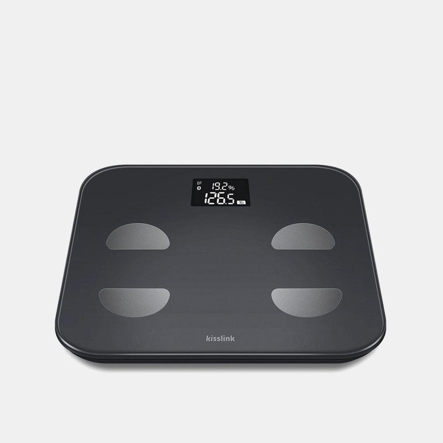 kisslink Smart Body Scale