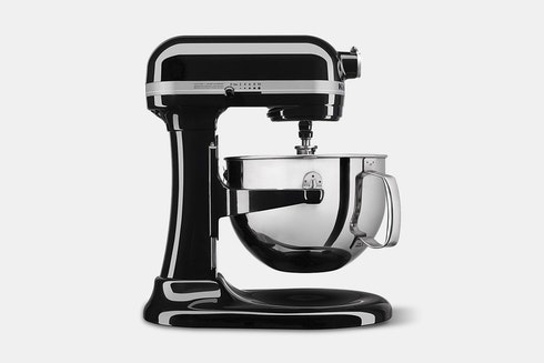 Kitchenaid Professional 6 Quart Stand Mixers Price
