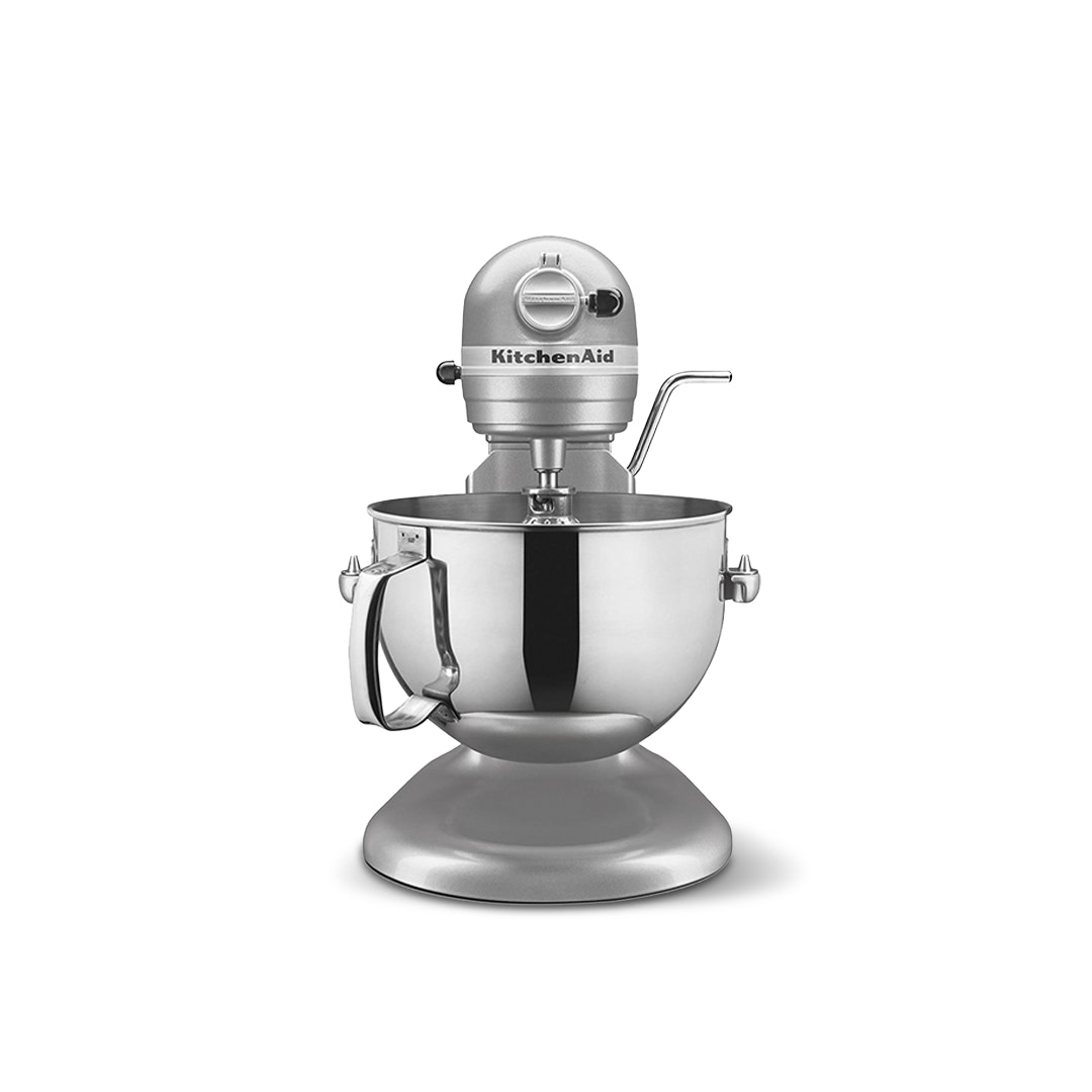KitchenAid 6-Quart Bowl-Lift Stand Mixer