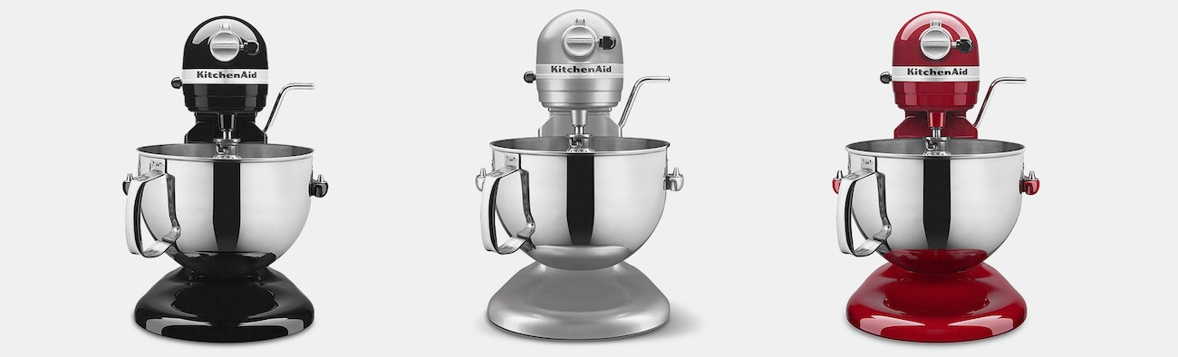 Kitchenaid Professional 6 Quart Stand Mixers Price Reviews