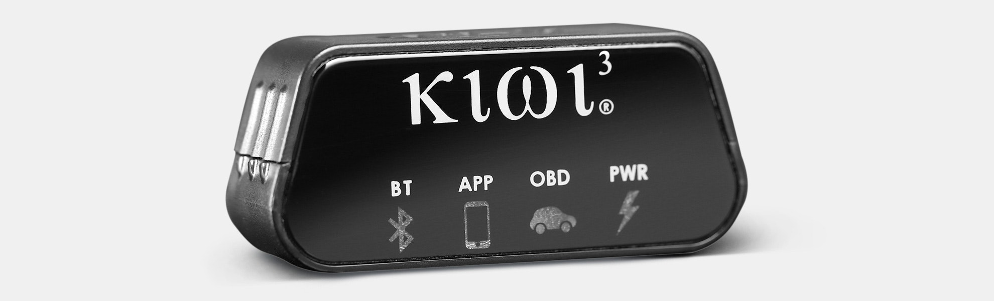 Kiwi 3 Wireless OBD2 Reader