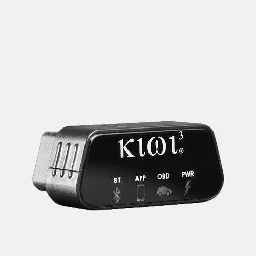 Kiwi 3 Wireless OBD2 Reader