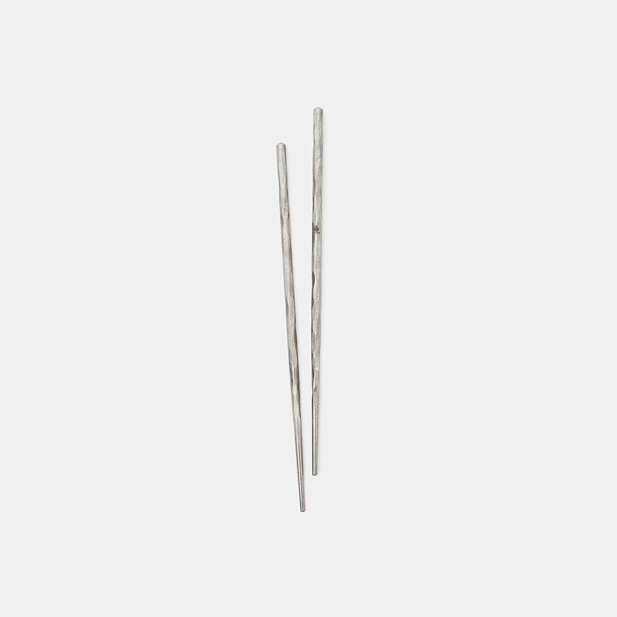 Kizer Cutlery Anodized Titanium Chopsticks