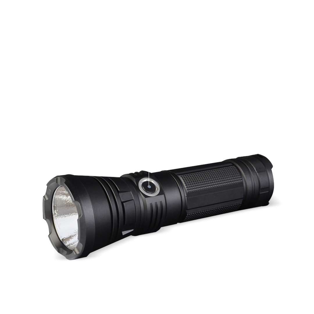 Klarus G20L 3,000-Lumen Dual-Switch Flashlight