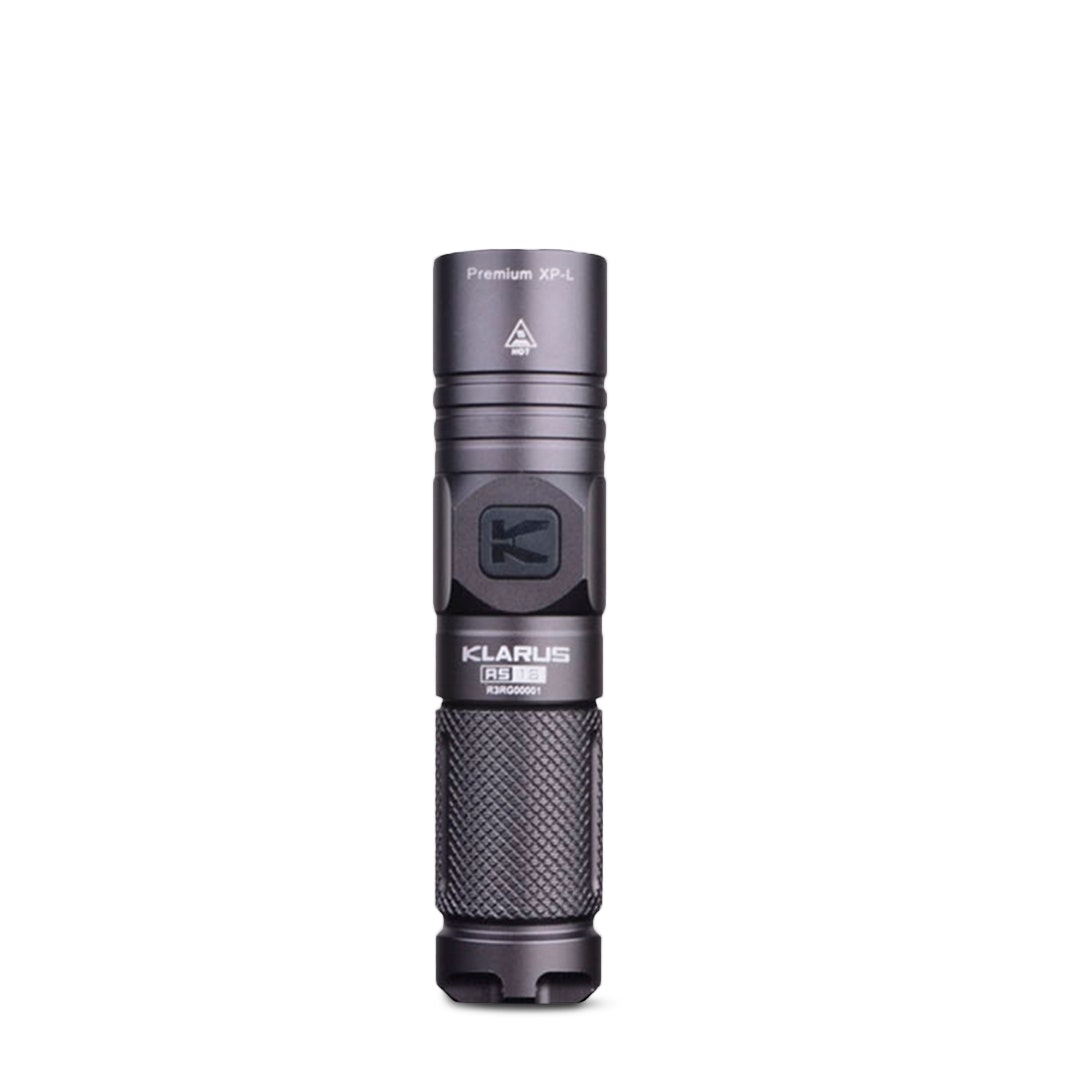 Klarus RS16 Rechargeable Flashlight