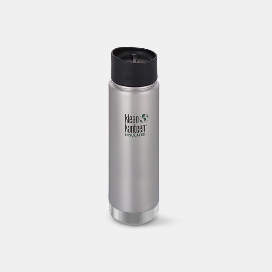 Klean Kanteen 20oz Insulated Wide