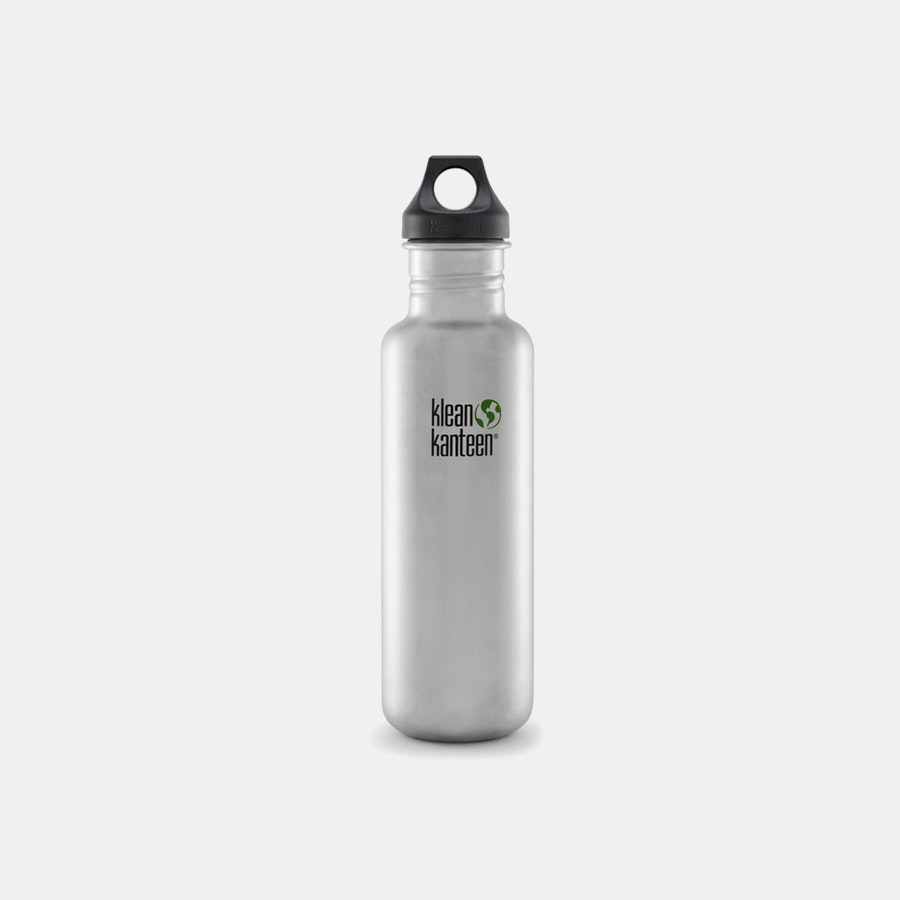 Klean Kanteen 27oz Classic Water Bottle