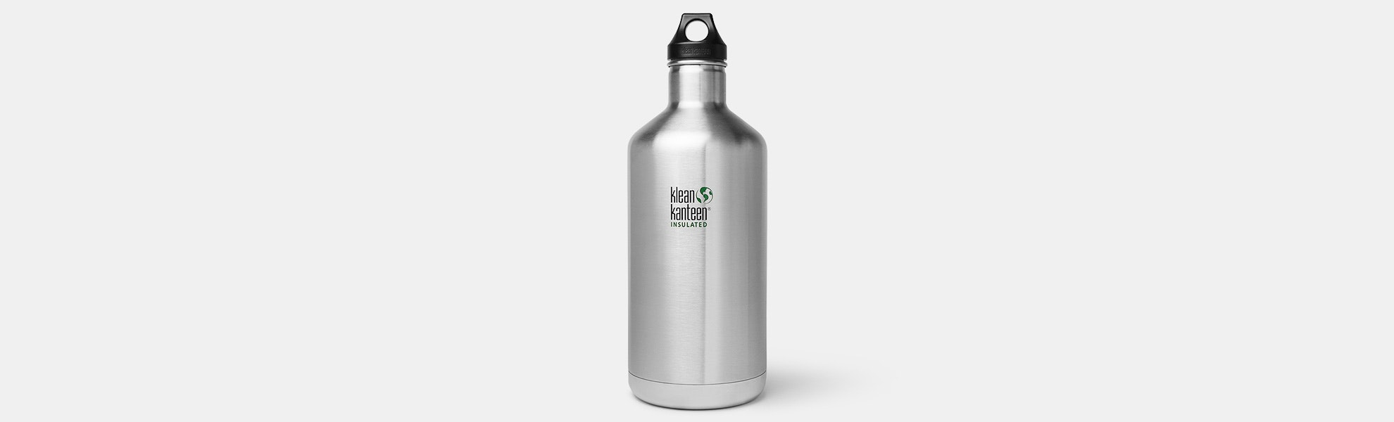 Klean Kanteen Insulated Classic 64-Ounce Bottle