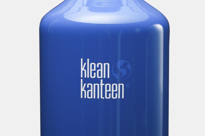 Klean Kanteen Classic 40oz Steel Bottle