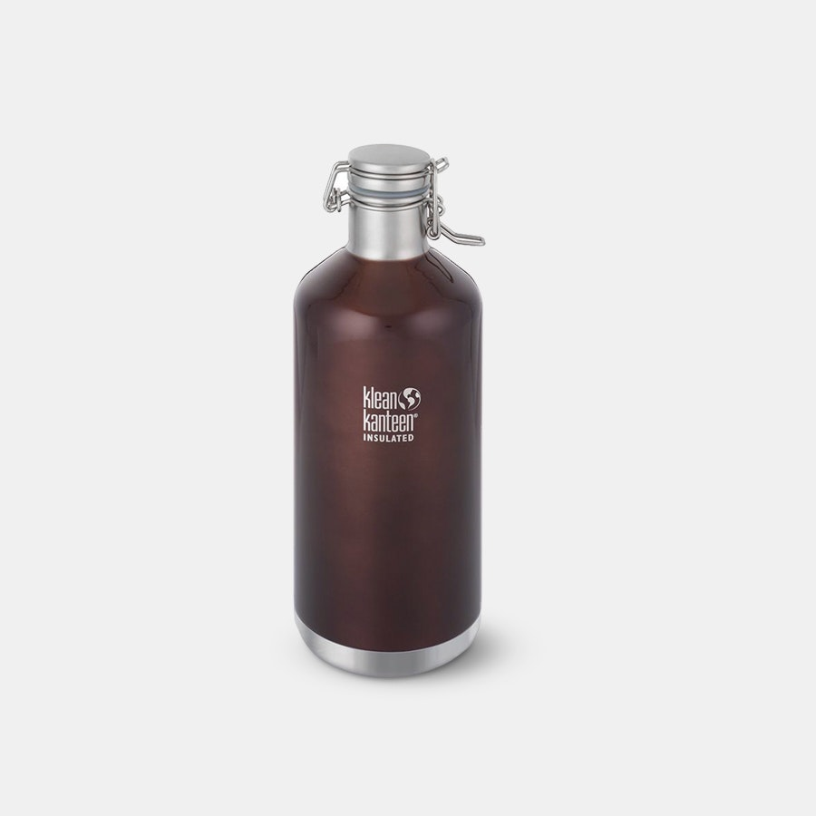 Klean Kanteen 64 oz Insulated Growler