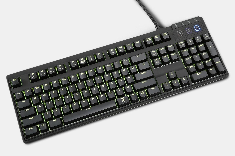 Klictro Chameleon RGB Mechanical Keyboard