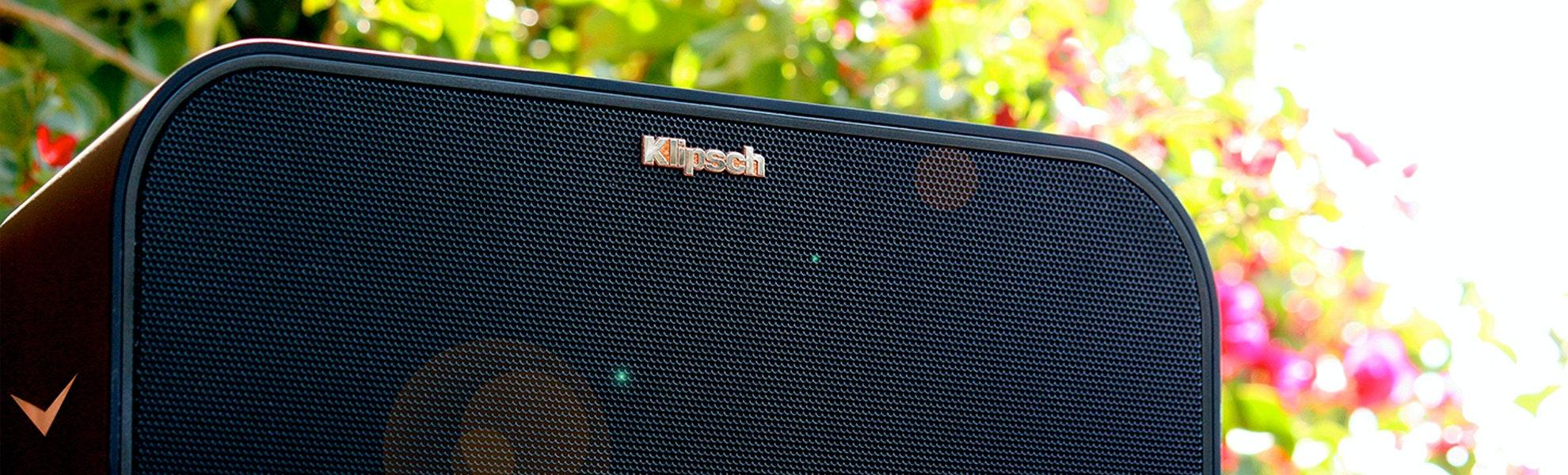 Klipsch KMC 3 Wireless Music System