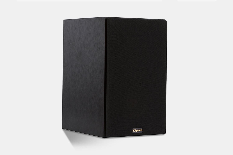 Klipsch R-14M Reference Bookshelf Speakers