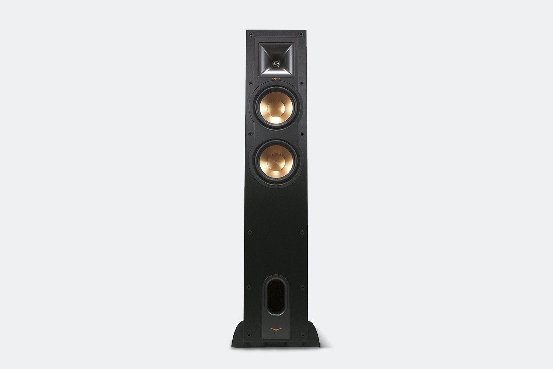 """Klipsch R-26F Dual 6"""" Floorstanding Speakers (Pair)"""