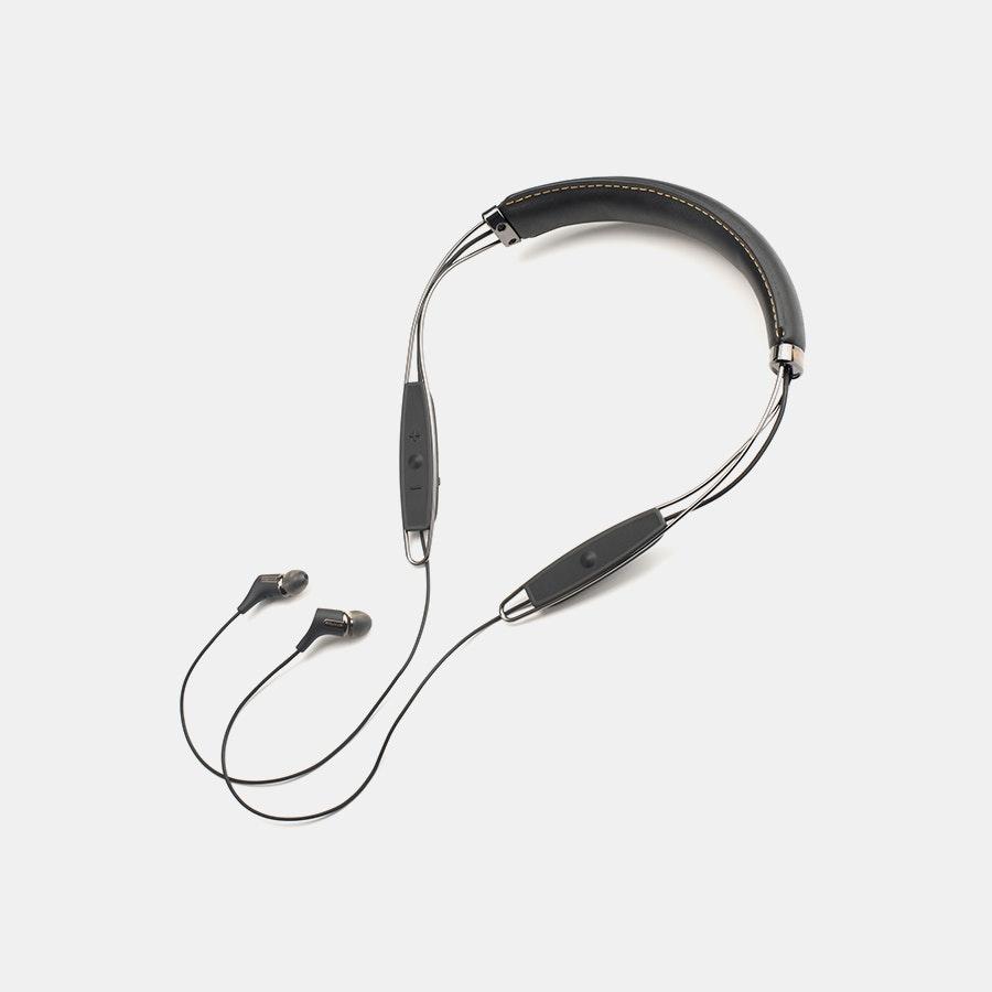 Klipsch R6 Bluetooth Headphones w/ 18-Hour Battery