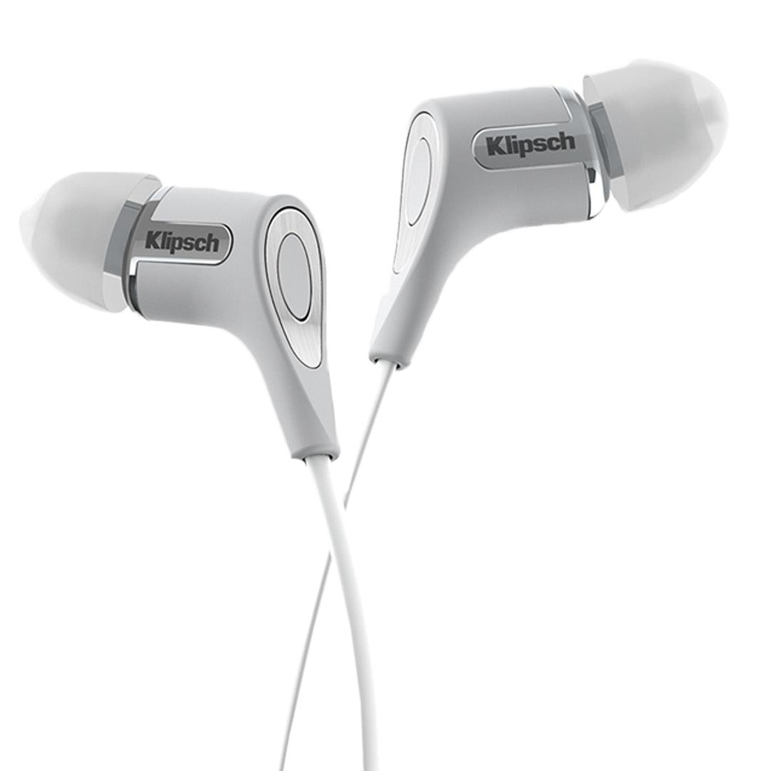 Klipsch R6 Earphones