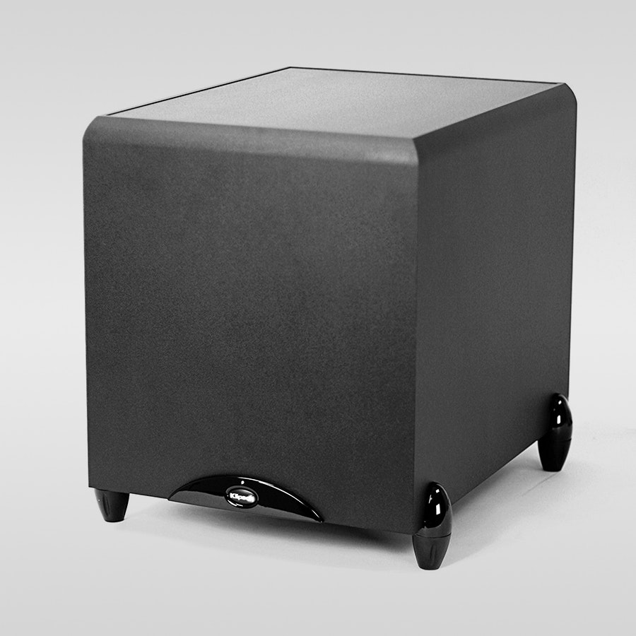Klipsch Sub-12HG Synergy Series 12-Inch Subwoofer