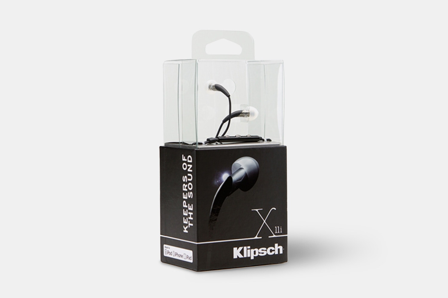Klipsch X11i In-Ear Headphones