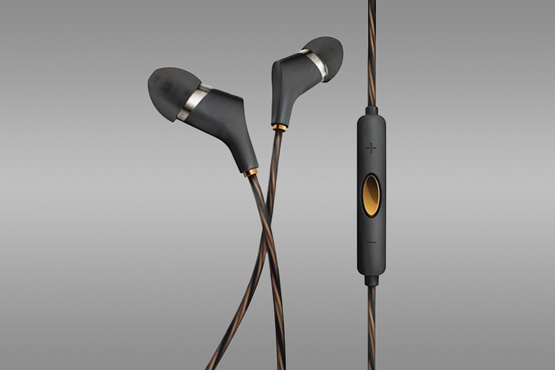 Klipsch X6i In-Ear Headphones w/Mic