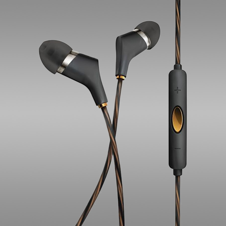 Klipsch X6i In-Ear Headphones w/Mic