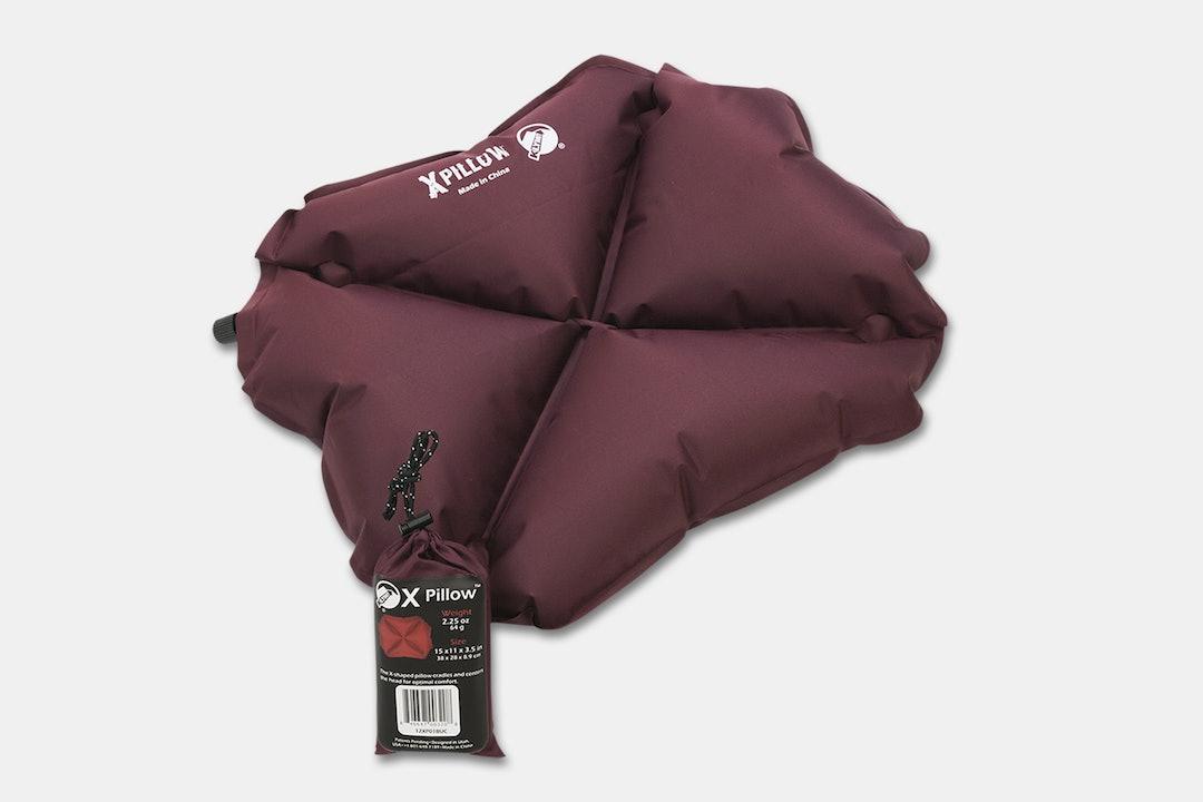 Klymit Backpacking Starter Bundle
