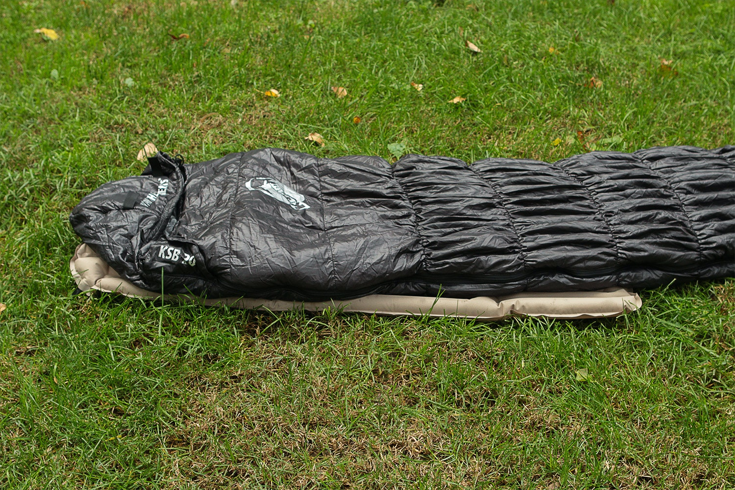 Klymit Camo & Recon Sleeping Pads