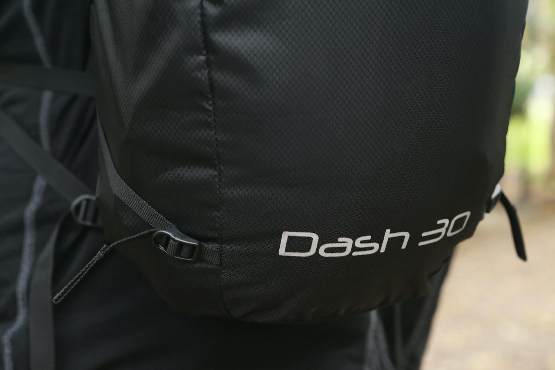 Klymit Dash 30L Fastpack