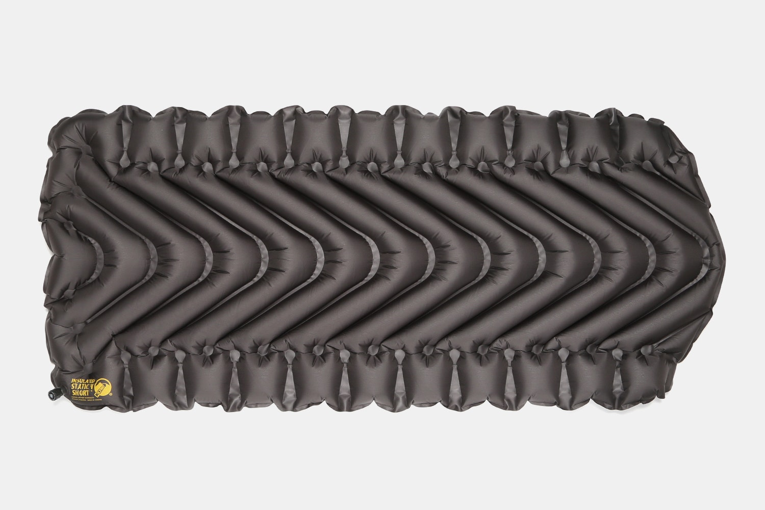 Klymit Insulated Short Pad – Massdrop Exclusive