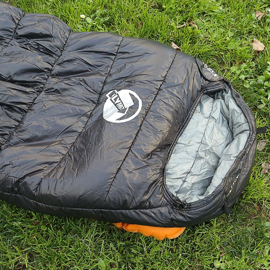 Klymit KSB 0 Luxury Sleeping Bag