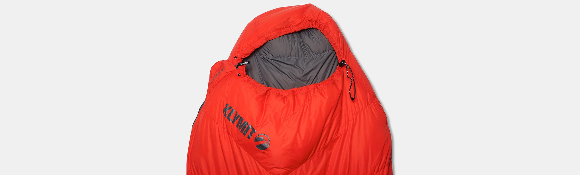 Klymit KSB 0 & 20 Down Sleeping Bags
