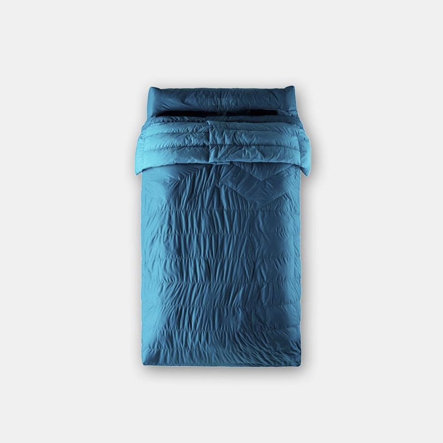 Klymit KSB Double Down Sleeping Bag