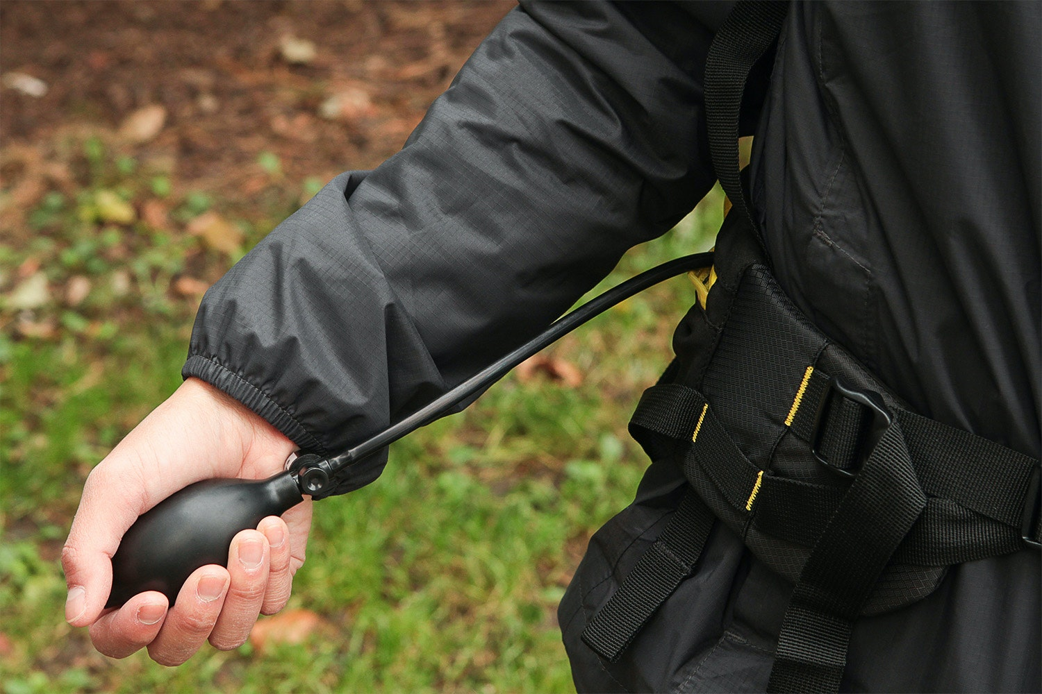 Klymit Motion 35 (New Model)