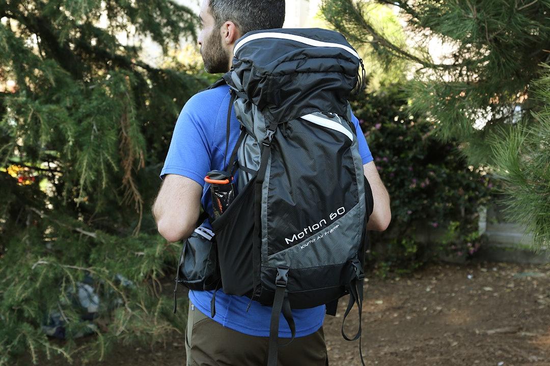 Klymit Motion 60L Backpack