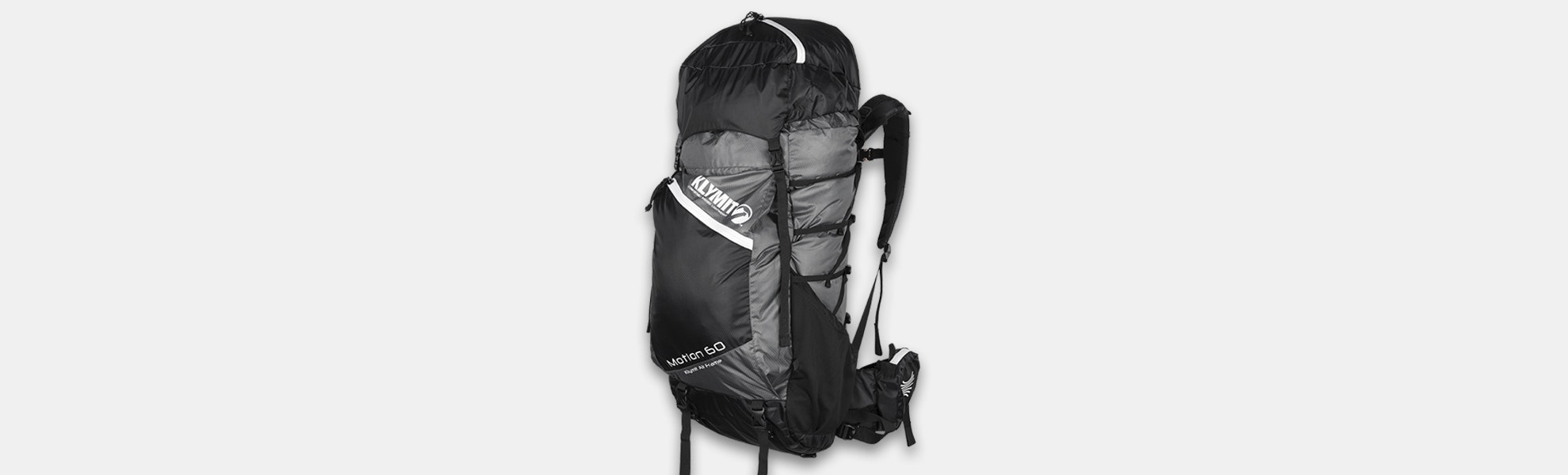 Klymit Motion 60L Backpack