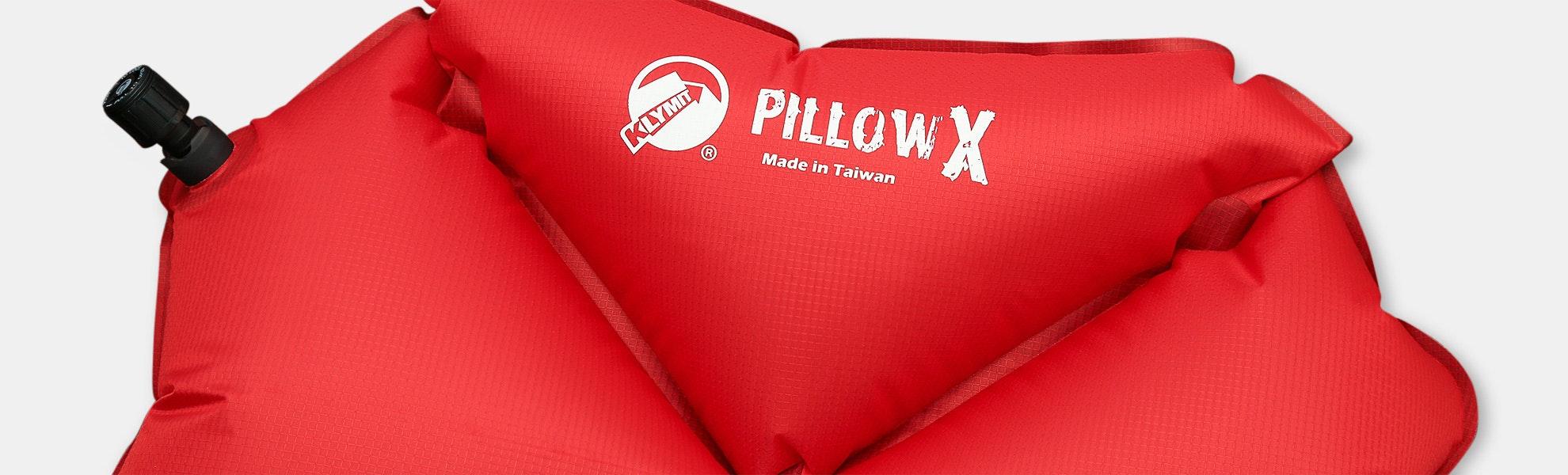 Klymit Original Pillow X