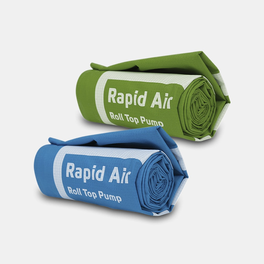 Klymit Rapid Roll