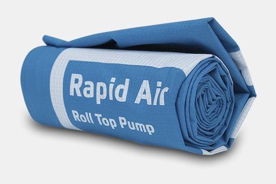 Klymit Rapid Air Pump Price Amp Reviews Drop Formerly