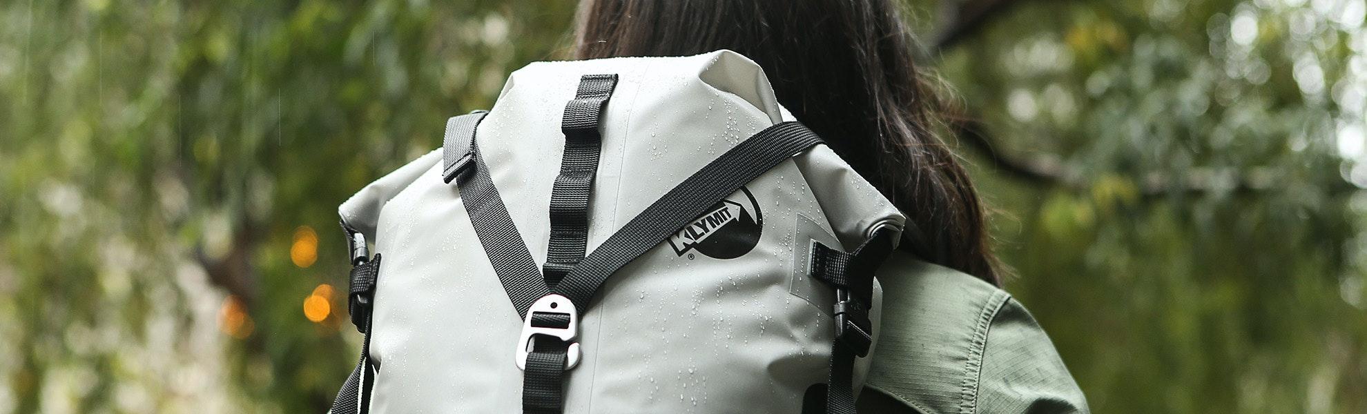 Klymit Splash 25L Waterproof Pack