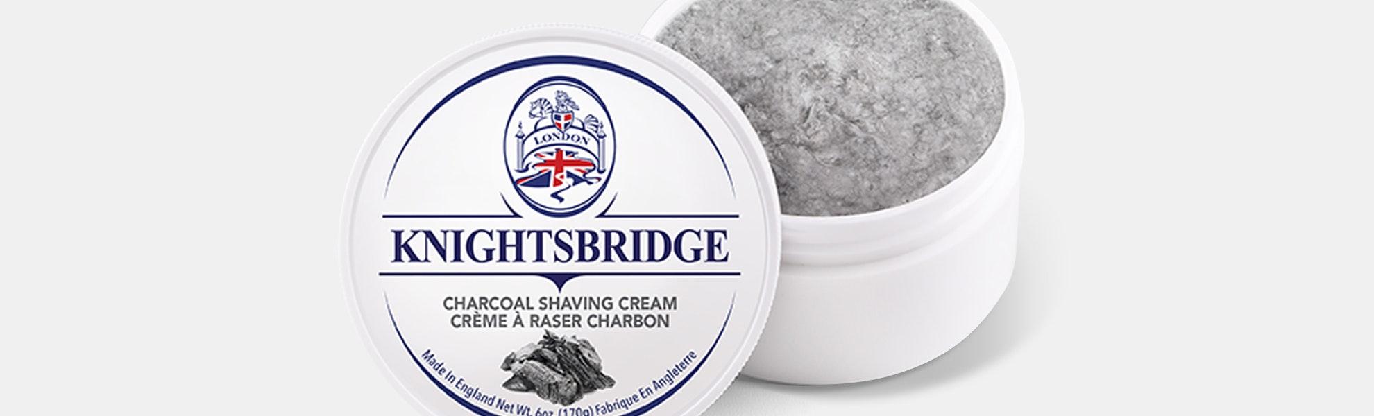 Knightsbridge Shaving Cream – Massdrop Exclusive