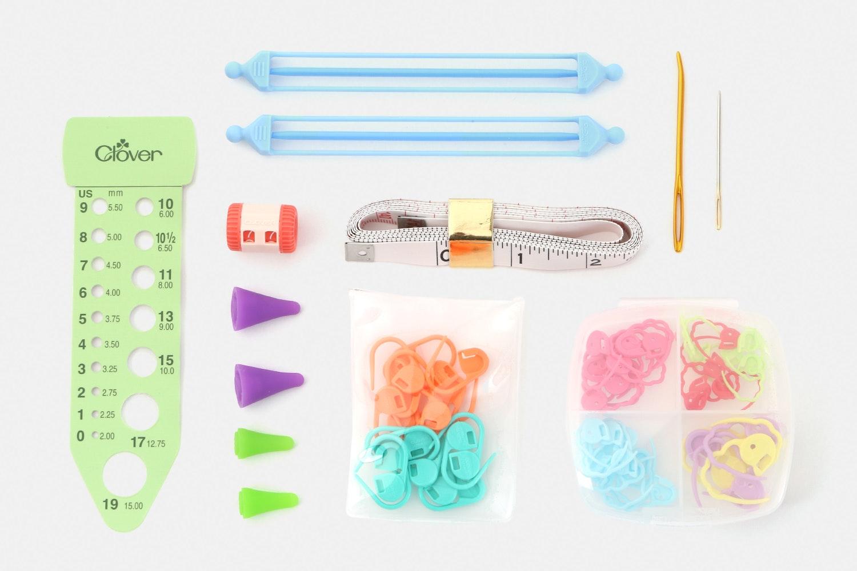 Knitting Accessory Set