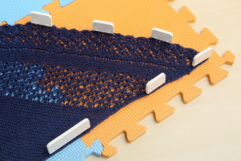 Knitting Blocking Tools Bundle
