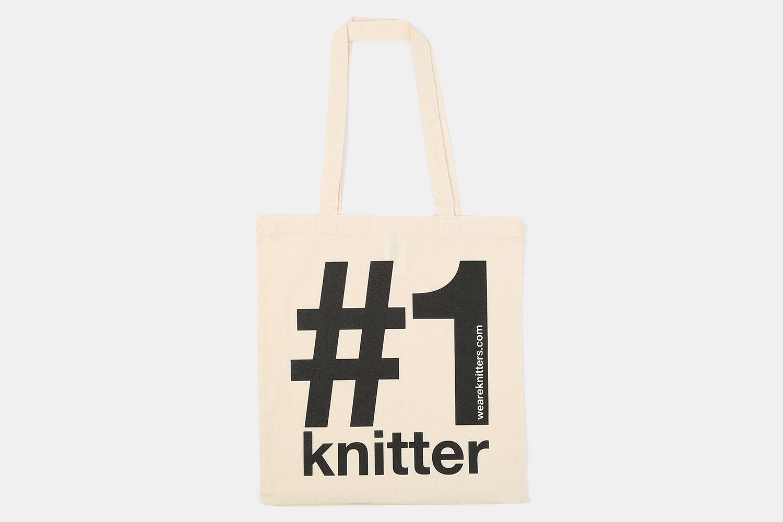 #1 Knitter