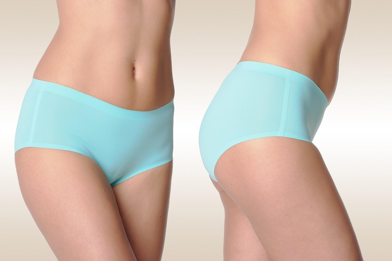 Knixwear Athletic Bikini or Boyshorts (2-Pack)