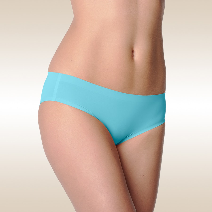 Bikini, Turquoise