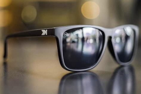 c9f6acc263 Color – Lens. Knockaround Fast Lanes Polarized Sunglasses