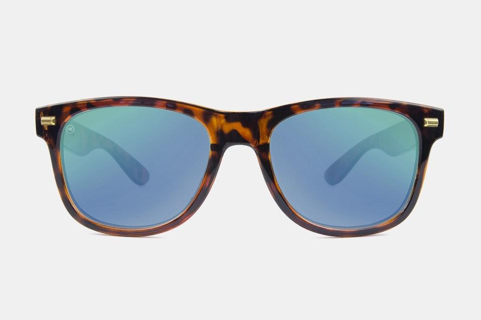 77a2cf66f3 Color Options. Knockaround Fort Knocks Polarized Sunglasses