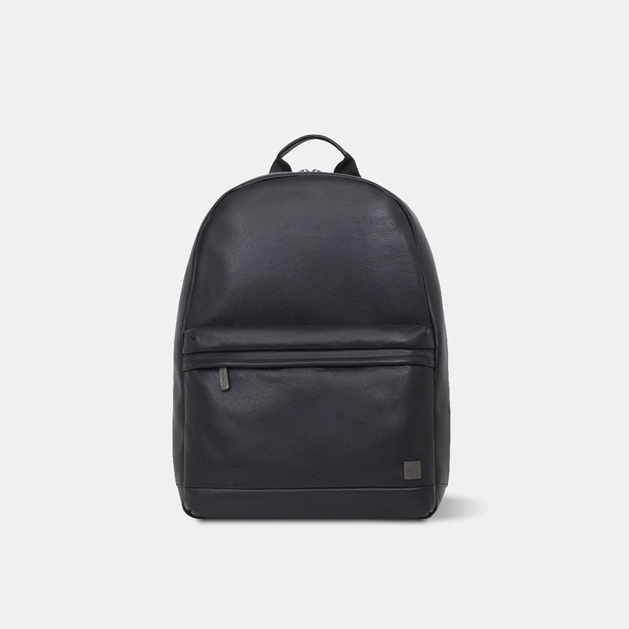 Knomo Albion Leather Backpack