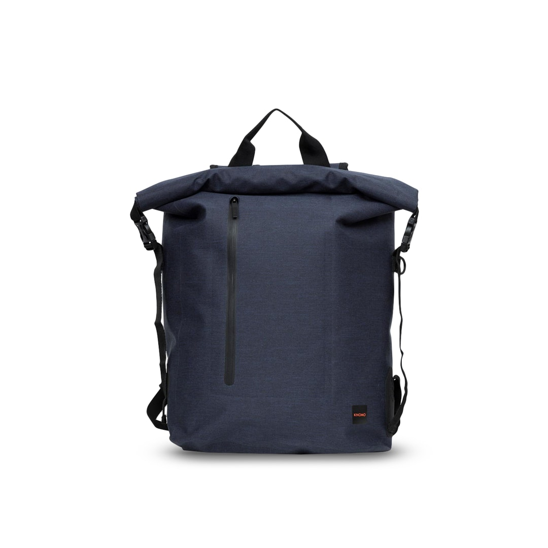Knomo Cromwell Roll-Top Laptop Backpack